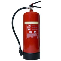 9lt Premium Foam Fire Extinguisher